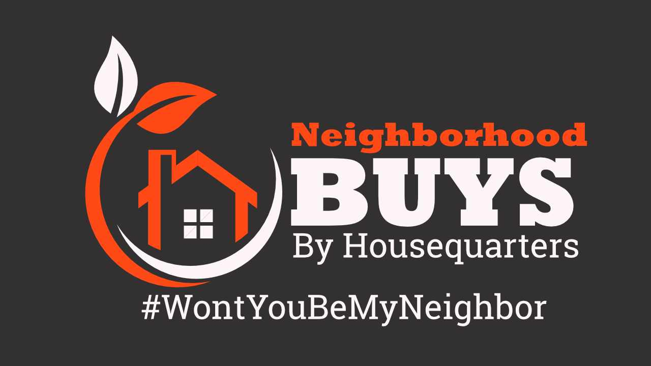 Neighborhood Buys Logo